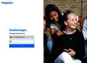 groevenbeek.magister.net