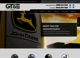 grofftractor.com