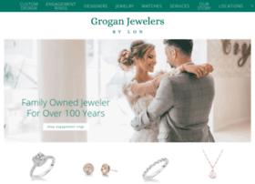 groganjewelers.com
