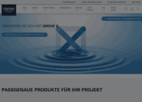 grohe.at