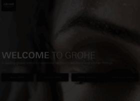 grohe.com