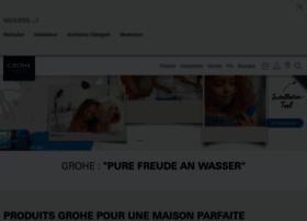 grohepro.fr