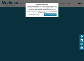 grolman-group.com