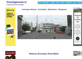 groningencam.nl