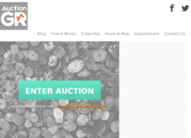 gronlineauction.com