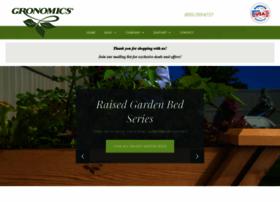 gronomics.com