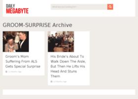groom-surprise.dailymegabyte.com