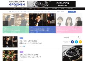 groomen.cheerup.jp