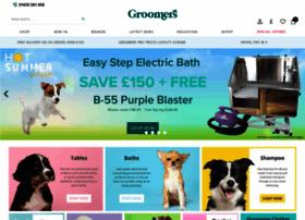 groomers-online.com