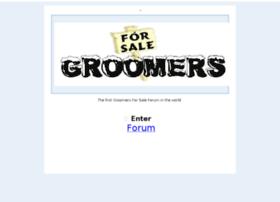 groomersforsale.com