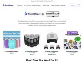 groomstand.com