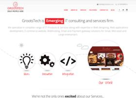 grootstech.com