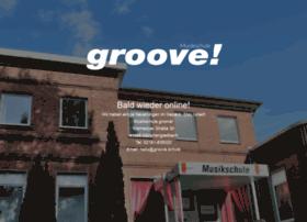 groove-institute.de