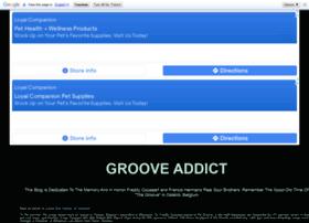 grooveaddict.org