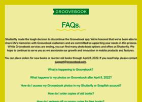 groovebook.com