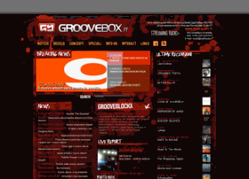 groovebox.it