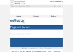 groovecruiseladjcontest.strutta.com