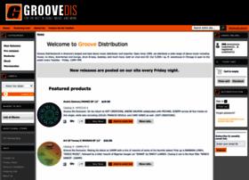 groovedis.com