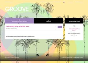 groovefest2016.eventgenius.co.uk