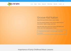 groovekidnation.com