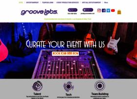 groovelabs.net