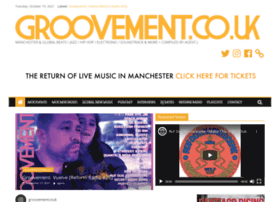 groovement.co.uk
