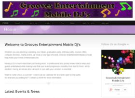 groovesdj.webs.com