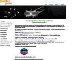 groovetracer.com