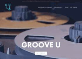 grooveu.org