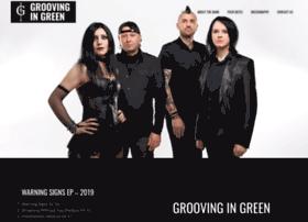 groovingingreen.co.uk