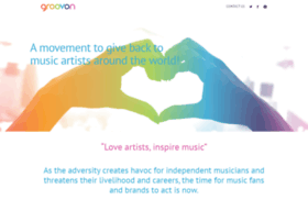 groovon.com
