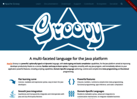 groovy-lang.org