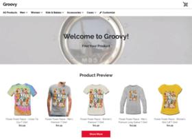 groovy.spreadshirt.com