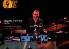 groovydrums.com