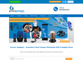 groovygadgets.com.au