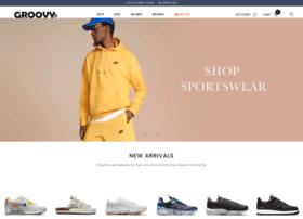 groovyshoes.ca