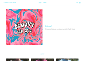 groovytiedye.com
