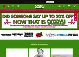 groovyuk.com