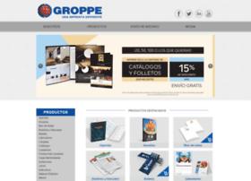 groppeimprenta.com
