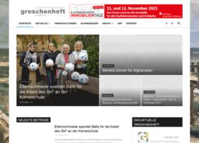 groschenheft.de