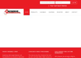 groserve.com