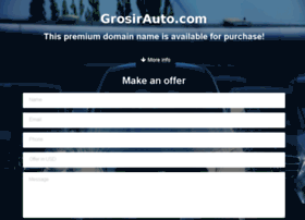 grosirauto.com