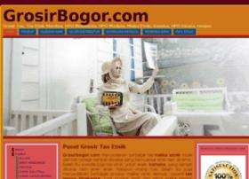 grosirbogor.com