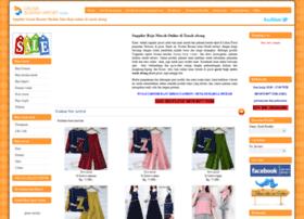 grosirbusanaimport.com