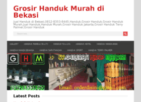 grosirhandukmurah.net