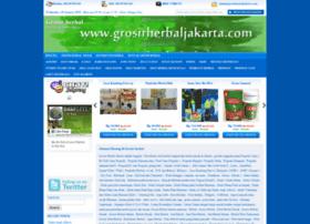 grosirherbaljakarta.com