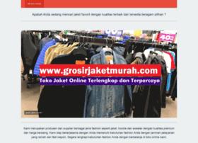 grosirjaketmurah.com