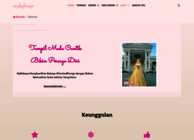 Mode kebaya modern 2013 websites and posts on mode kebaya modern 2013