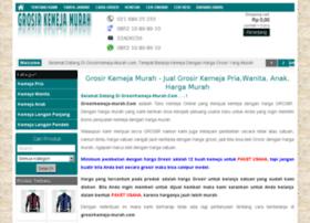 grosirkemeja-murah.com