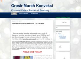 grosirmurahkonveksi.blogspot.com